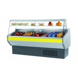 "Vitrine réfrigérée ""compacte"" série ATENA VA1000MA 1000MM à 2500mm"