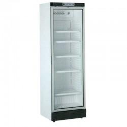 Armoire vitrée réfrigérée - 390 Litres