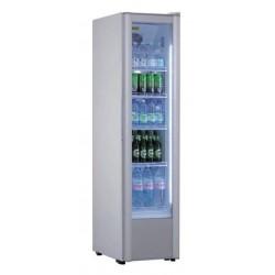 Armoires à boissons porte à double paroi en verre - 310 Litres