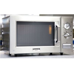 Four micro-ondes 1 niveau GN1/2 - Panasonic
