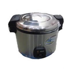 Cuiseur à riz 19 litres - 45 à 50 portions