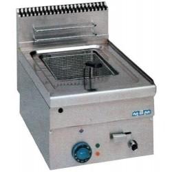 Friteuse électrique 1 cuve 8 litres MBM