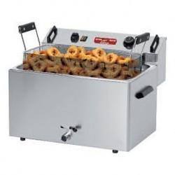 Friteuse à beignet 16/20 Litres Electro Broche FE30RM