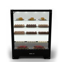 Vitrine réfrigérée TOWER spécial chocolat