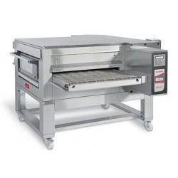Four convoyeur Zanolli 80-70 pizzas Ø 350 mm