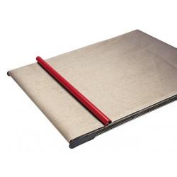 Couche automatique LxL : 700x800 mm - Toile standard ou synthétique