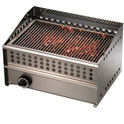 Grill charcoal - GS3 - 9kW
