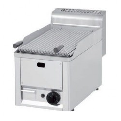 Grill charcoal à gaz - simple ou double - gamme 600