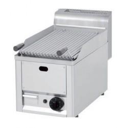 Grill charcoal à gaz - simple ou double - gamme 600