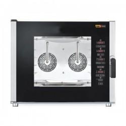 """Four électrique mixte sépcial pâtissier 4,6,10 ou 16 niveaux - """"SENSITIVE BAKER CHEF"""" Air pulsé"""