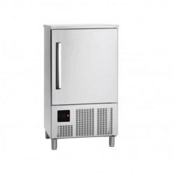 Cellule mixte de refroidissement et congélation - 10 x GN1/1