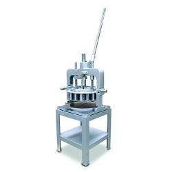 Diviseuse-bouleuse manuelle pour 30 pâtes entre 50 et 170g