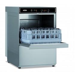 LB405A Lave verres - panier 400x400cm - Adoucisseur - MBM