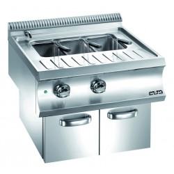 Cuiseur à pâtes électrique ou gaz - 40 litres - gamme 700