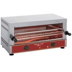 Toaster Professionnel simple ou double Gastro GN1/1 - 1 ou 2 niveaux