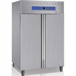 Armoire réfrigérée 2 portes 1200L GN 2/1 - POSITIVE