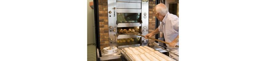 Boulangerie / Point-Chaud