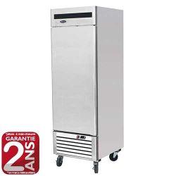 Armoire réfrigérée 1 porte inox négative 610 L