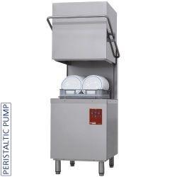 Lave-vaisselle capot panier 500x500 mm DK7/2-NP