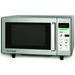 "Four micro-ondes professionnel ""MENUMASTER"" version SELF"
