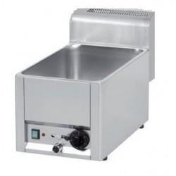 Bain-marie simple ou double électrique -bac GN 1/1