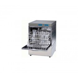 Lave verres cycle automatique - option adoucisseur SILVER 40