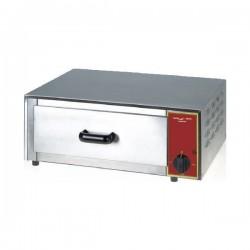 Tiroir téléscopique chauffe pains - 20/25 pièces