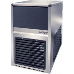Machine à glaçons avec système à aspersion - CONDENSEUR AIR