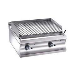 Grill charcoal gaz pour viande TOP MBM