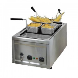 Cuiseur à pâtes et riz électrique capacité 20/23 litres