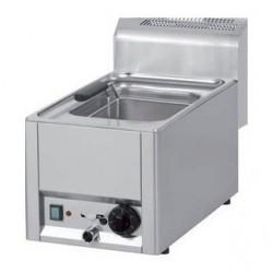 Cuiseur à pâtes simple ou double à poser électrique TOP GN 1/2