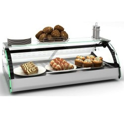 Vitrine maxi-self sahara 690mm