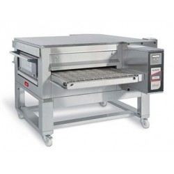 Four convoyeur Zanolli 40-30 pizzas Ø 350 mm