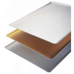 Plaque magasin 400x600 - Inox
