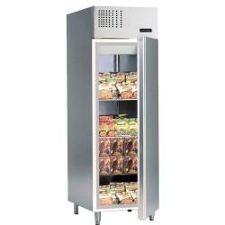 Armoire réfrigérée GN 2/1 - 700 litres 1porte positive ou négative MERCATUS