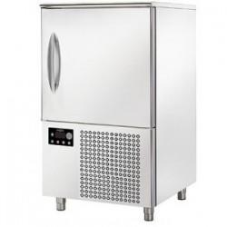 Cellule mixte de refroidissement et congélation - 7x GN1/1