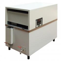 Refroidisseur d'eau horizontal - 140 L