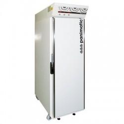 Armoire de fermentation - 22 plaques 400x600