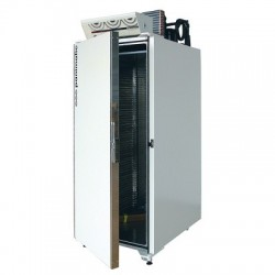 Armoire de fermentation 18/20 étages - Grille 600x800