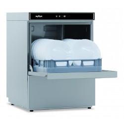 Lave vaisselle - panier 500x500 - double paroi - supresseur de rinçage