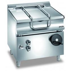 Sauteuse basculante électrique - 60 litres