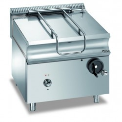 Sauteuse électrique - 80 litres - gamme 980