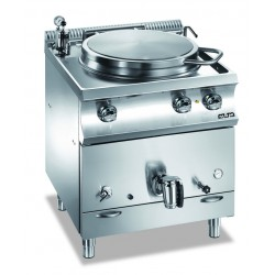 Marmite à gaz chauffe directe - 50 litres - gamme 700