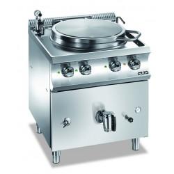 Marmite à électrique chauffe directe - 50 litres - gamme 700