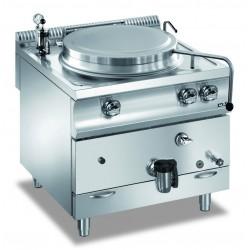 Marmite à gaz chauffe directe - 150 litres